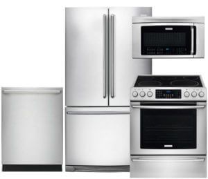 repair home appliances