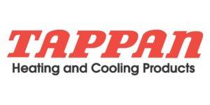Tappan repair