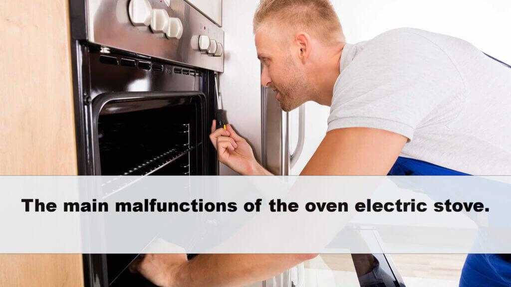 oven stove repair brooklyn