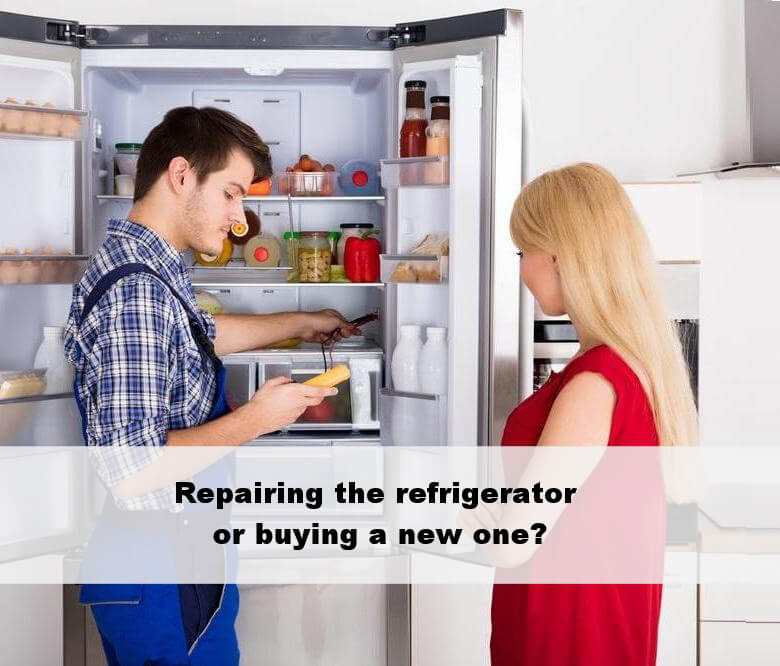 refrigerator brooklyn