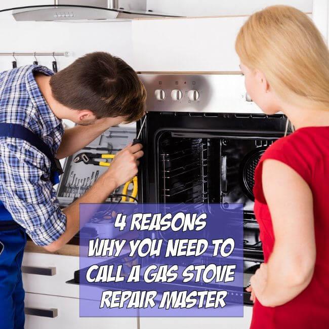 best oven repair brooklyn